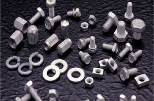 Bolt/Nut/Washer - TC Machinery