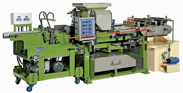 Automatic Pasting Machine - TC Machinery