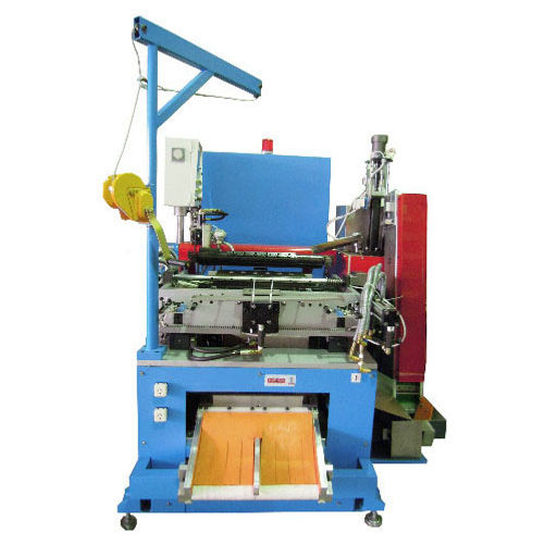 Automatic Lead Parts Casting Machine - TC Machinery