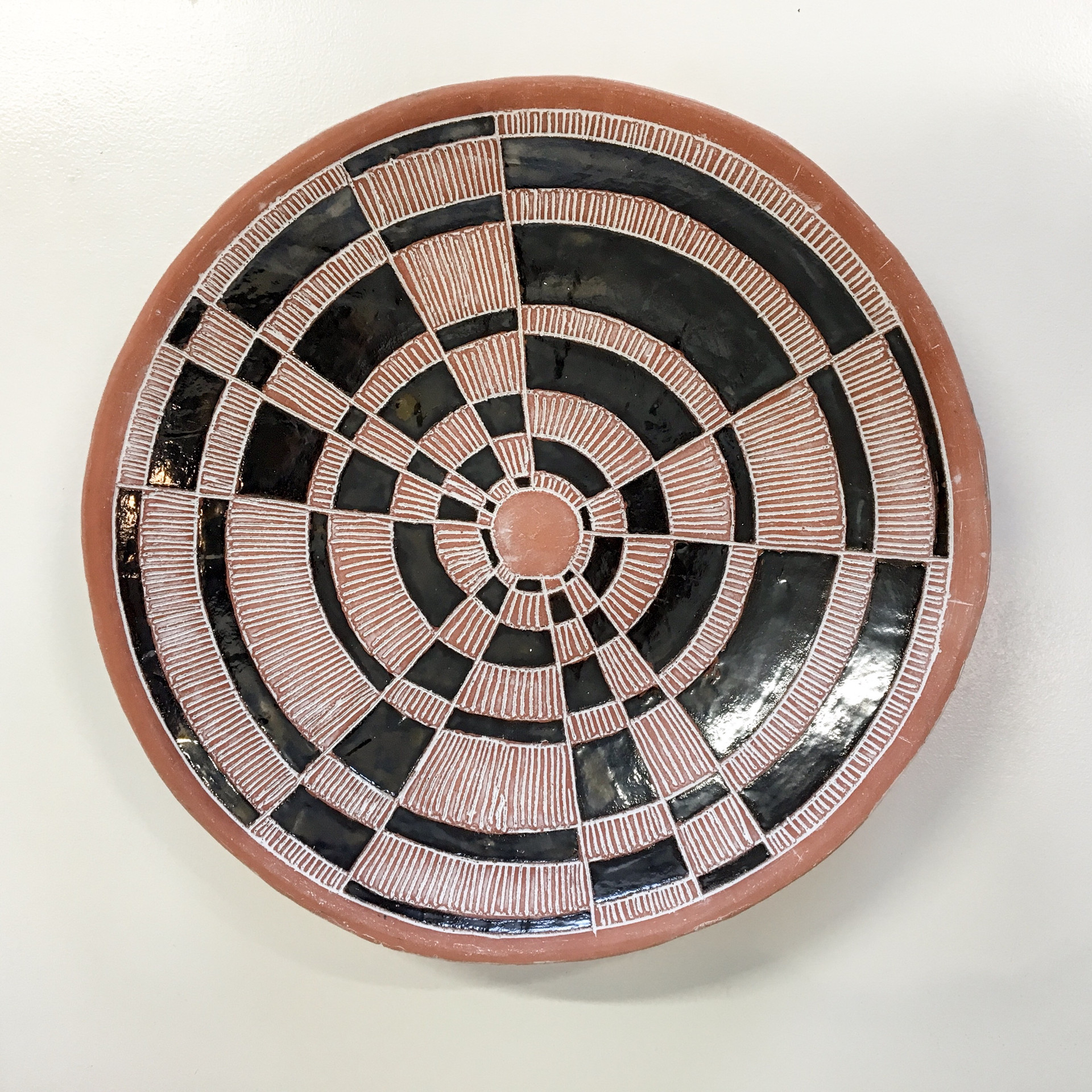 The Checkered Plate