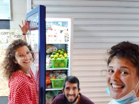המקרר הקהילתי
