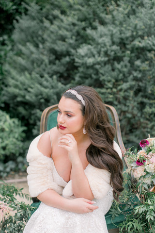 Lily Tapia Photography Featured on Cake and Lace