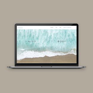 Awake Spa Website