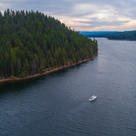 Best Places to go Boating Near Boise