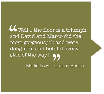 Floor sanding London, Floor sanding South London, floor restoration London