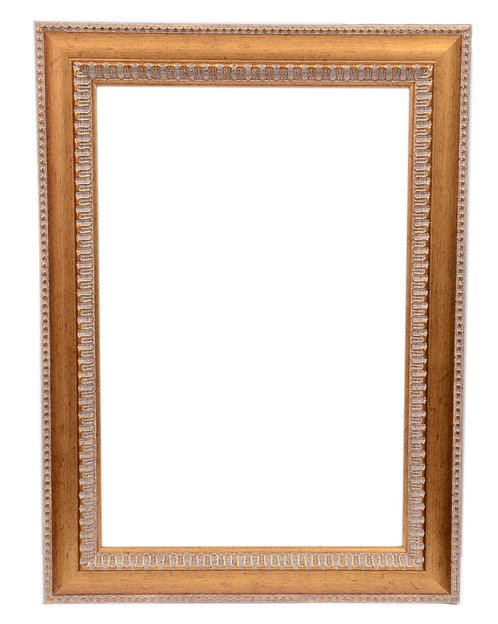 Eco Gold Frame 2 Inch