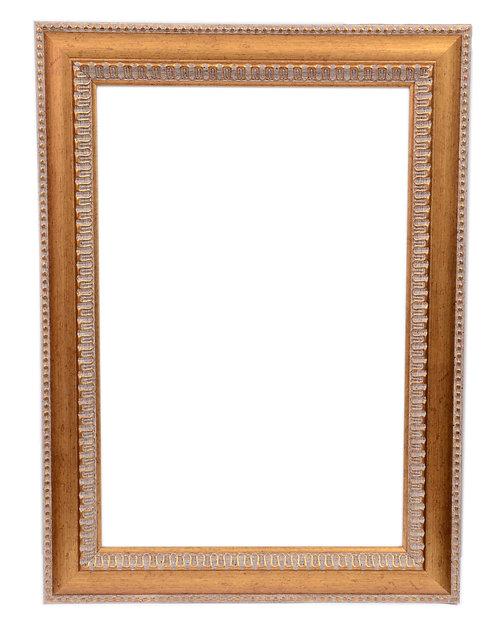 Eco Gold Frame 2 Inch