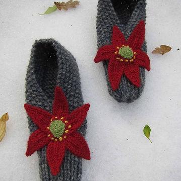 Learn to Knit London - Linda Litchfeld