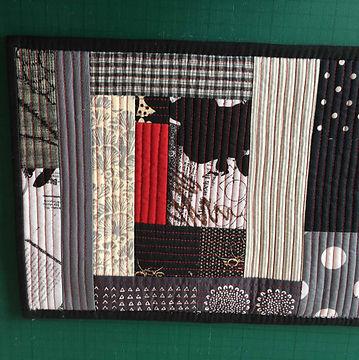 Embroidery Classes London - Linda Litchfeld
