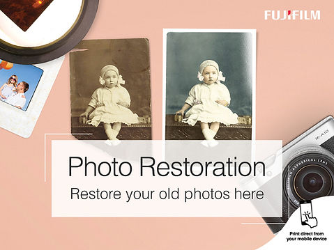 Fujifilm Photo Restoration 4-3 Screen (1