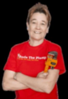 Rosie The Plumber