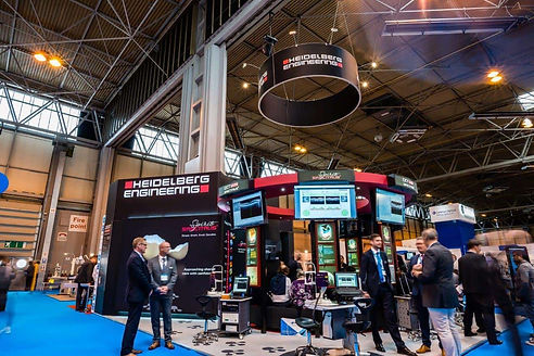 Exhibition Stand Attractors : Top tips for attracting visitors to your stand exhibition stand