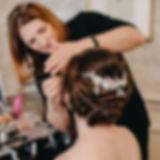 Amanda Roberts | Hair & Makeup