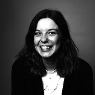 Becky Lester | Post Production Lead