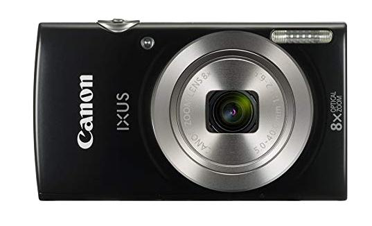 Canon Ixus 185 Budget Zoom