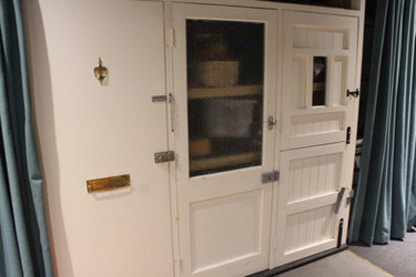 Foley Doors