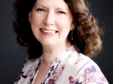 Meet the HSDY partygoer: Helen Bell