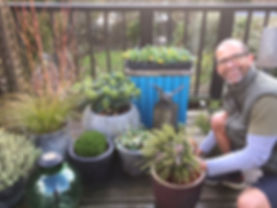 Urban Eden Gardens | Professional gardeners South London and Surrey
