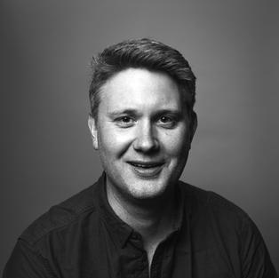Gus Farrow | Co-founder, Director