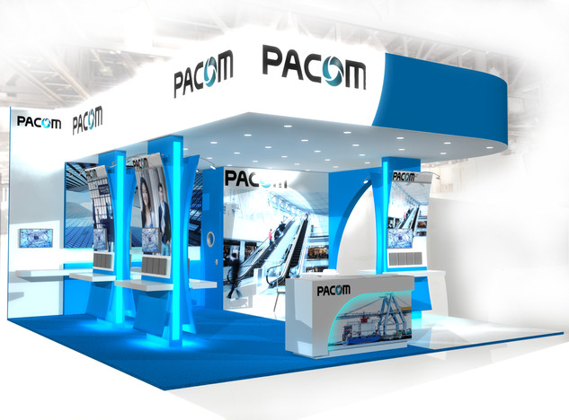 PACOM VISUAL