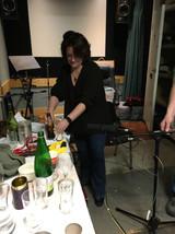Foley Artist at Work
