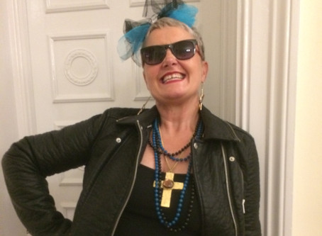 Meet the HSDY partygoer: Sian Ellis-Thomas