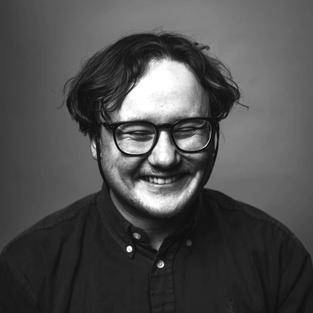 Tome Wood | Editor