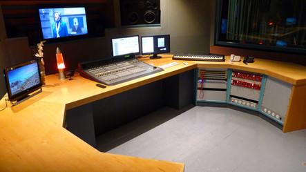 Foley Studio