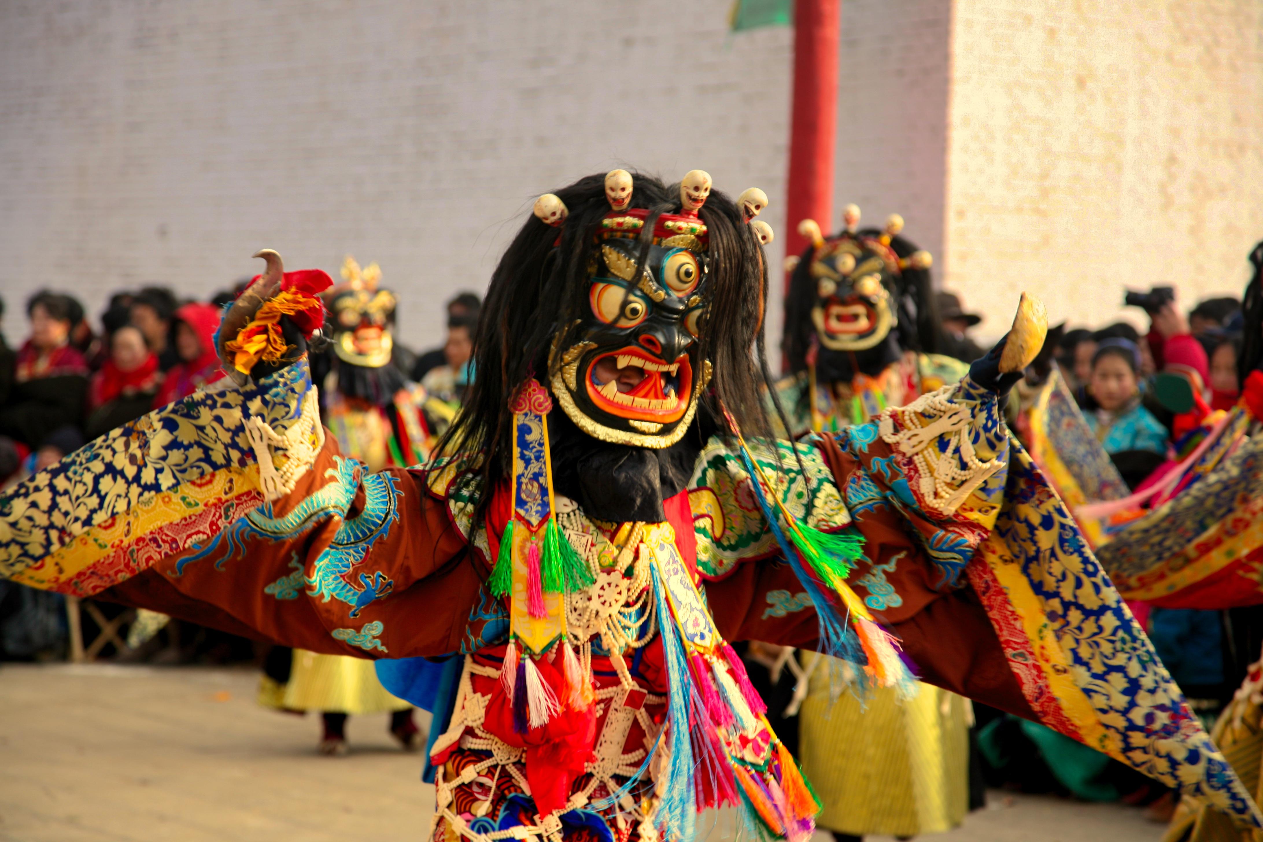 Monlam Festival