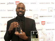 Volunteer of the Year - London Sport