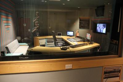 The Studio Console