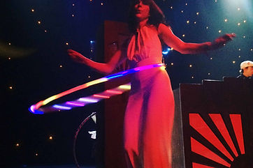 HSDY Hula DJ  Da'Lynne