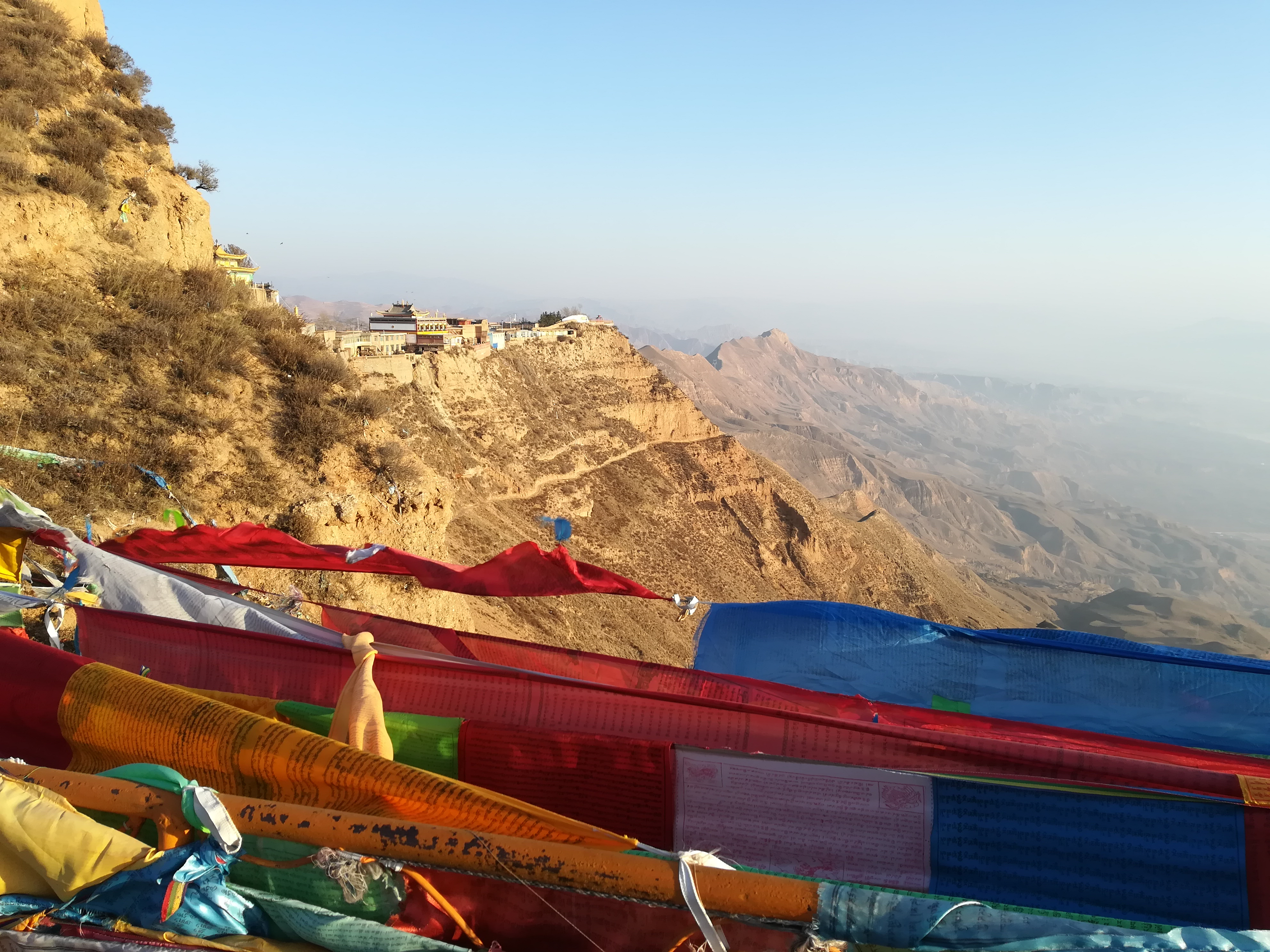 Tibetan Meditation Tour