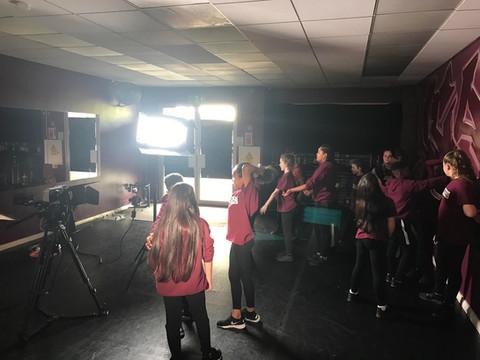 Rehearsing Performance