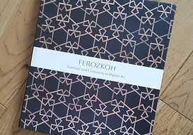 Lazo Studios Ferozkoh Catalogue