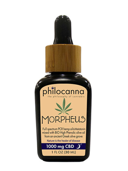 Philocanna Morpheus