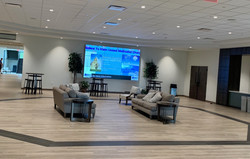 Main Lobby Downstairs