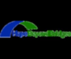 Hope Beyond Bridges Logo