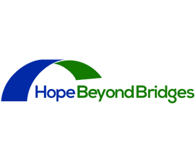 Hope Beyond Bridges Logo