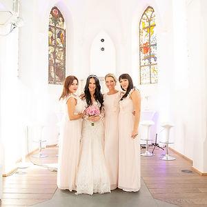 Hochzeit Eventkapelle Köln