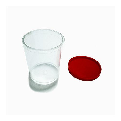 PVC čaša