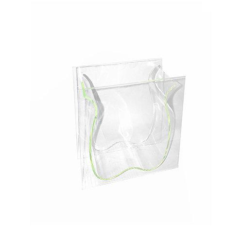 PVC acrilic akvarijum