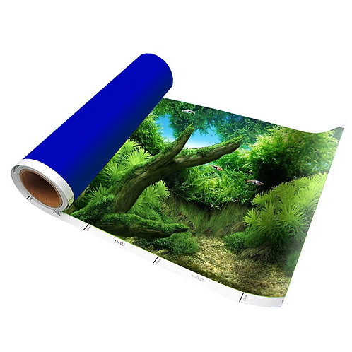 PVC papirni poster