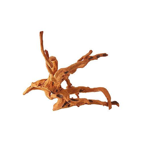 Sunken root