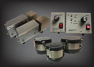 standard parts feeder