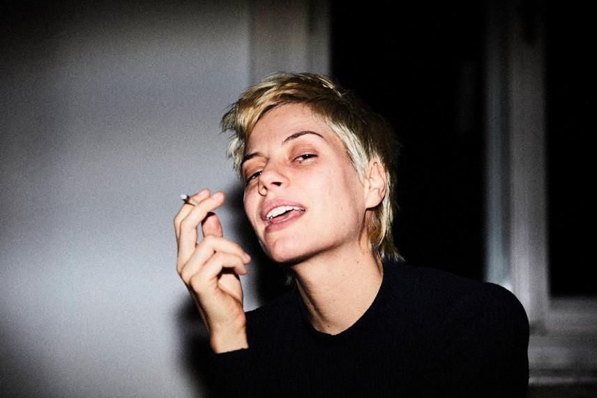 Melanie Ebenhoch