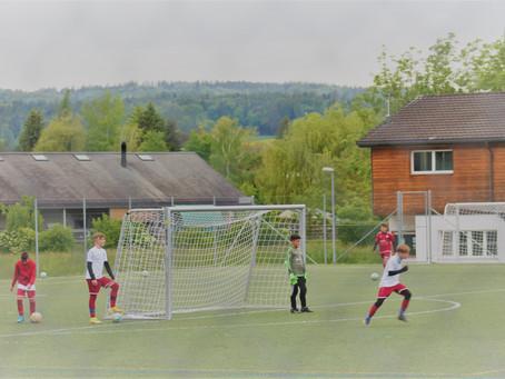 FC Pfyn Da - FC Frauenfeld 0:5
