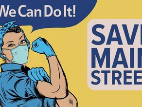 Save Main Street