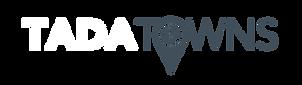 TADA Towns (Grey - Transparent).png