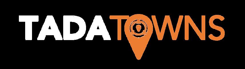 TADA Towns (White - Transparent - Geofen